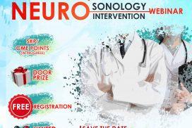 Stroke, Neurosonology, and Neurointervention Webinar