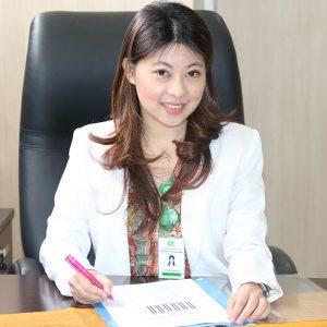 dr. Yohana Kusuma, Sp.S